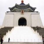 変身写真のメッカ?!蒋介石が祀られている「中正紀念堂」