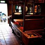 九份小旅行(2)100年以上の歴史ある茶芸館「九份茶坊」