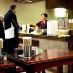 台湾式朝ごはん(3)安い!うまい!台湾の丼物なら「三元號」の魯肉飯