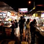 台湾にはスーパーマーケットが…ない?